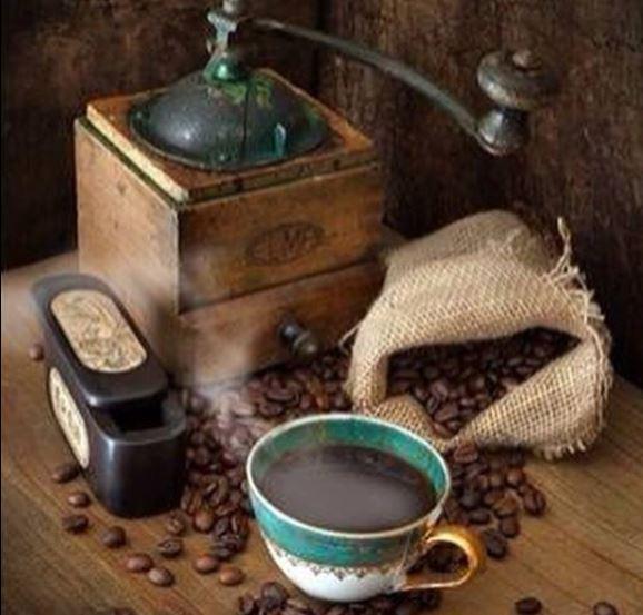 Le café - Page 4 Kawa110