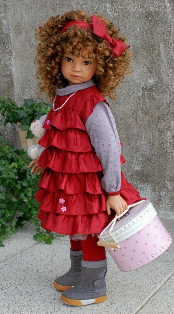 Des jolies poupées  - Page 3 Ppou310