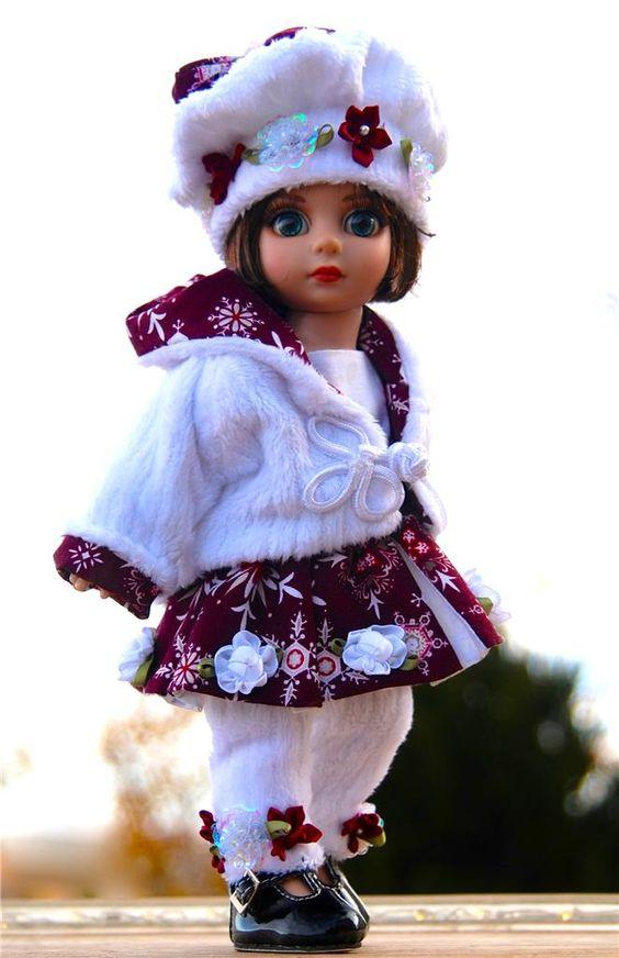 Des jolies poupées  - Page 3 Ppou510