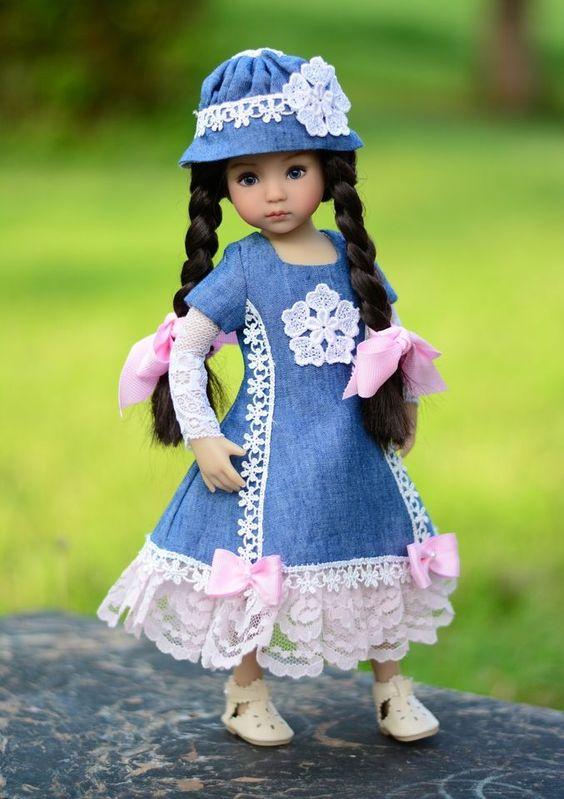 Des jolies poupées  - Page 3 Ppou610
