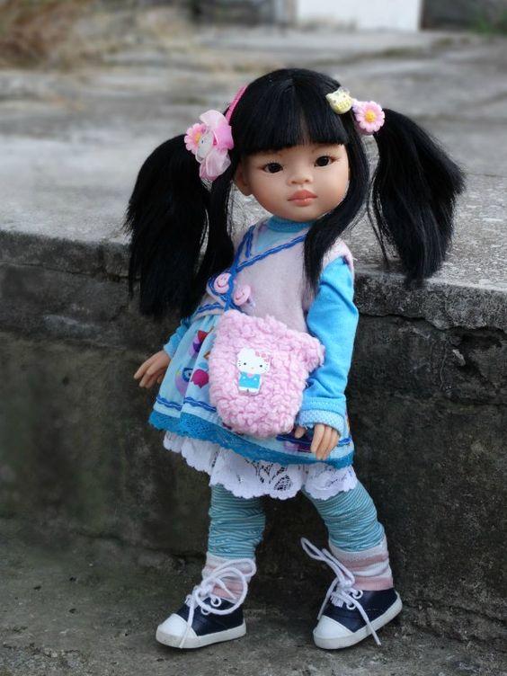 Des jolies poupées  - Page 3 Ppou710