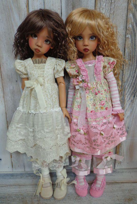 Des jolies poupées  - Page 4 Ppou910