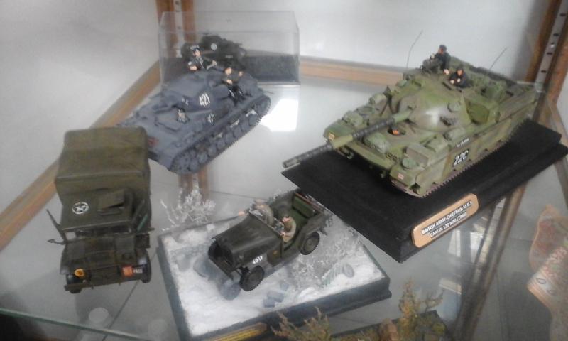 véhicules militaires terrestres 20170210