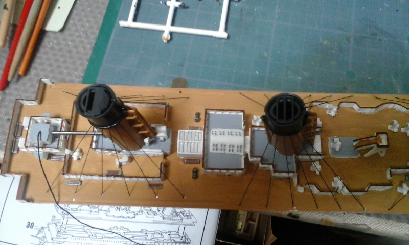 Paquebot  Titanic - Page 4 20170325