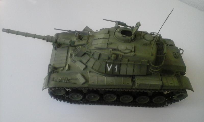 contruction nouvelle  char AM60  A1 Blazer au 1/35 - Page 2 20170418