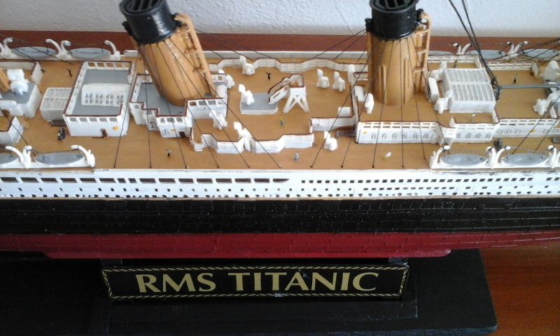 Titanic 1/400e 20170440