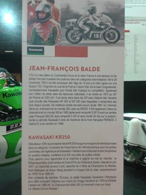 Salon de la Moto 'Paris 2013' Photos de la journée du 6/12 ! 2013-113