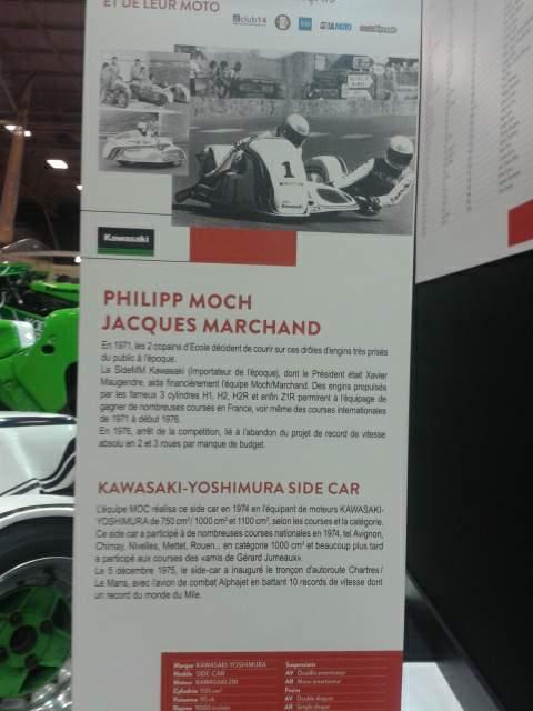Salon de la Moto 'Paris 2013' Photos de la journée du 6/12 ! 2013-116