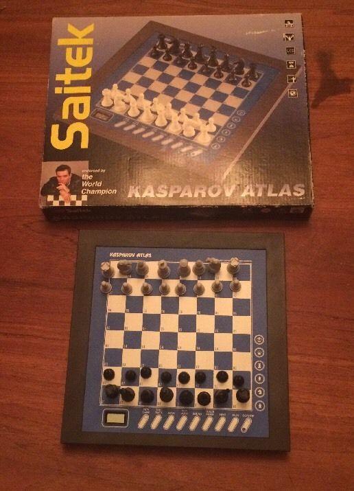Saitek Kasparov Atlas _57_710