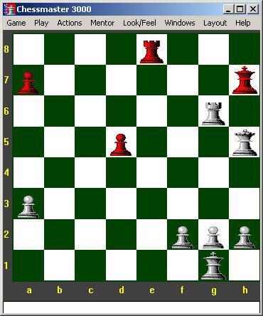 Radio Shack/Tandy Corporation Champion 2150L Chess_12