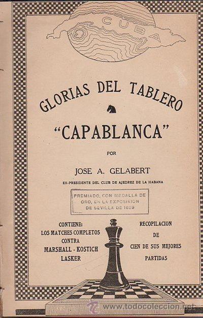 Glorias del tablero José A. Gelabert Gloria19