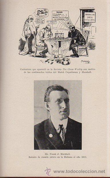 Glorias del tablero José A. Gelabert Gloria21