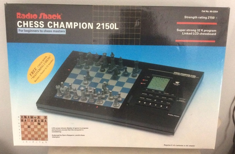 Radio Shack/Tandy Corporation Champion 2150L Radio_14
