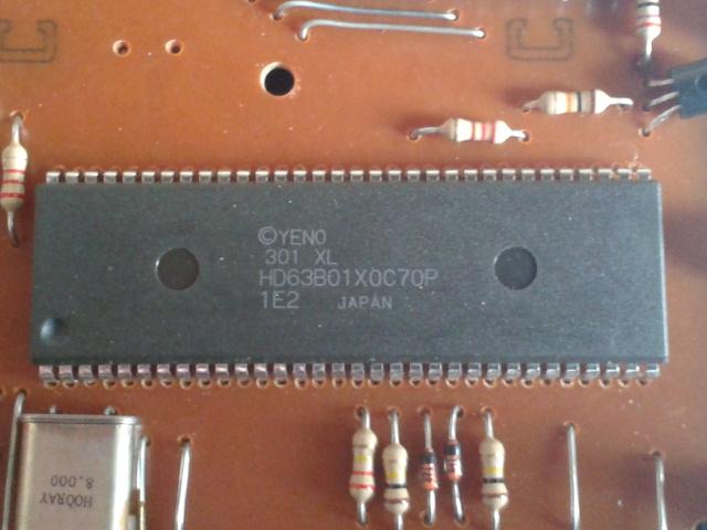 Yeno 301 XL Yeno-315