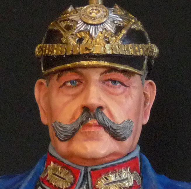 Paul von Hindenburg, 1/10, Life Miniatures Hinden11