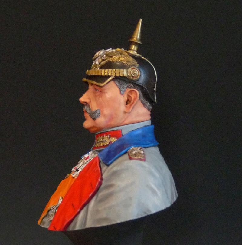 Paul von Hindenburg, 1/10, Life Miniatures Hinden13