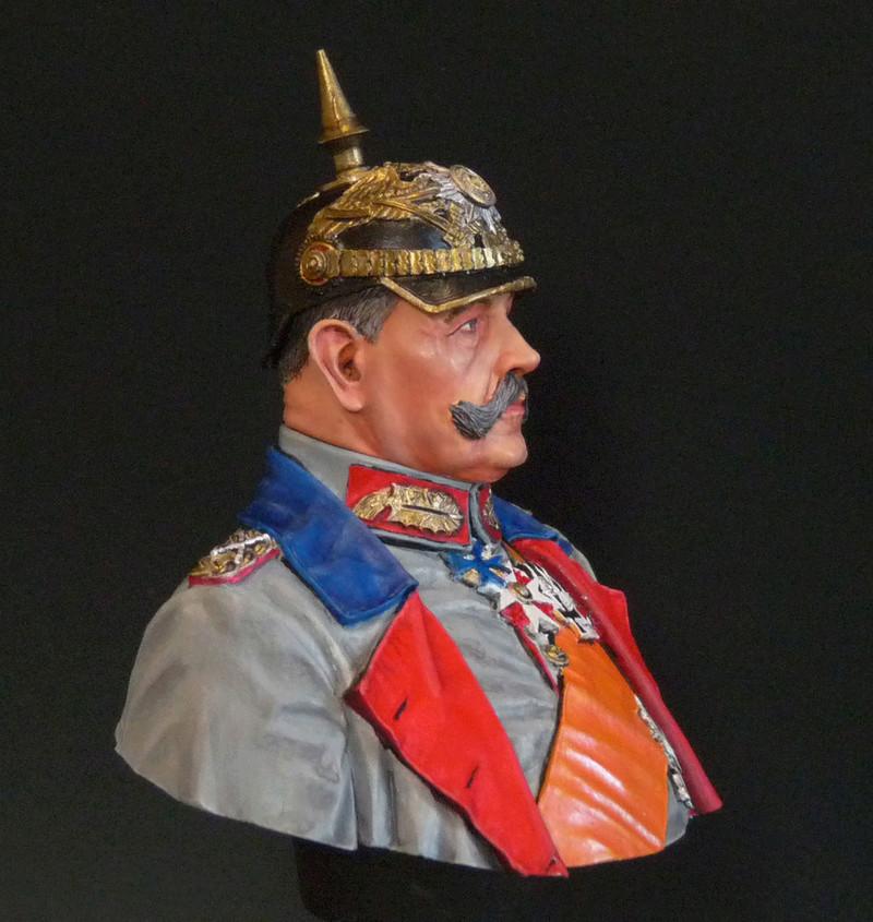 Paul von Hindenburg, 1/10, Life Miniatures Hinden14