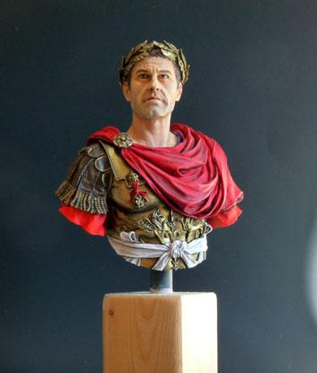 Jules César, 1/10, Nutsplanet Julius10