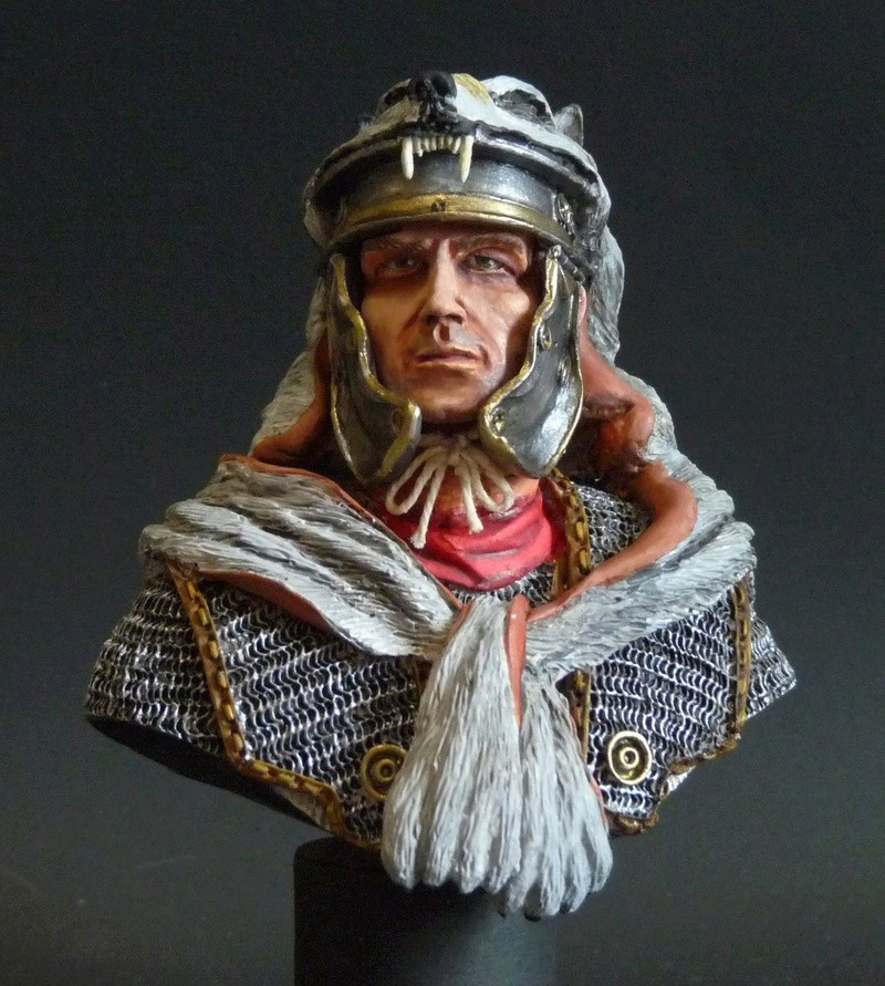 Romain Signifer, MIG Miniatures, 1/10, sculpteur Young. Signif10