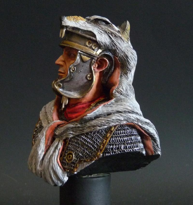 Romain Signifer, MIG Miniatures, 1/10, sculpteur Young. Signif11