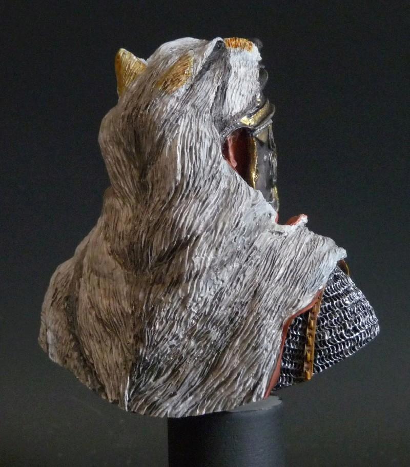Romain Signifer, MIG Miniatures, 1/10, sculpteur Young. Signif12