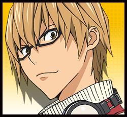 -- Bakuman -- Akito_10