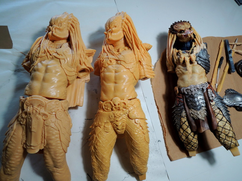 Predators Trio Dscn3012