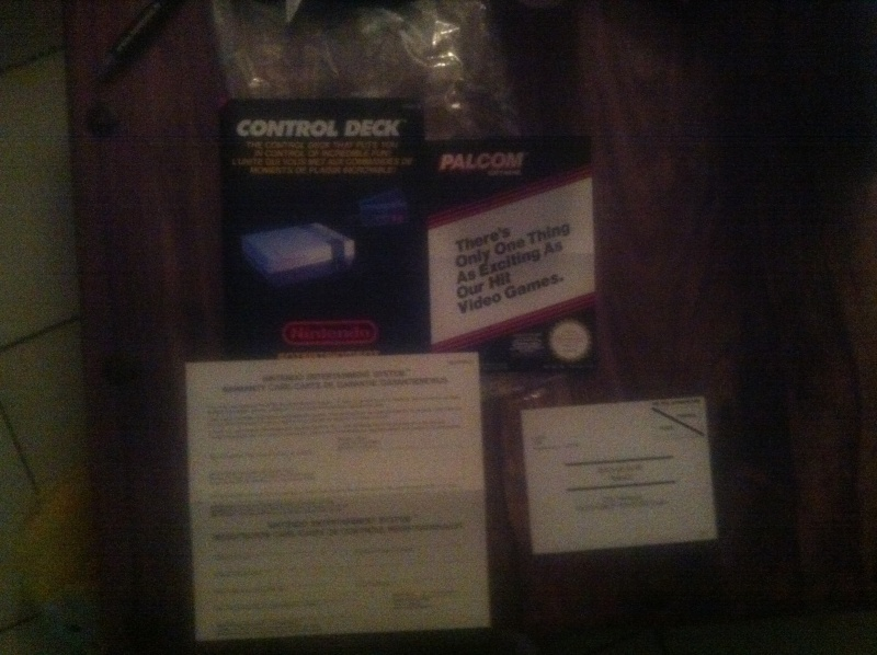 (Rech) pack gamecube + GB MICRO Photo_18