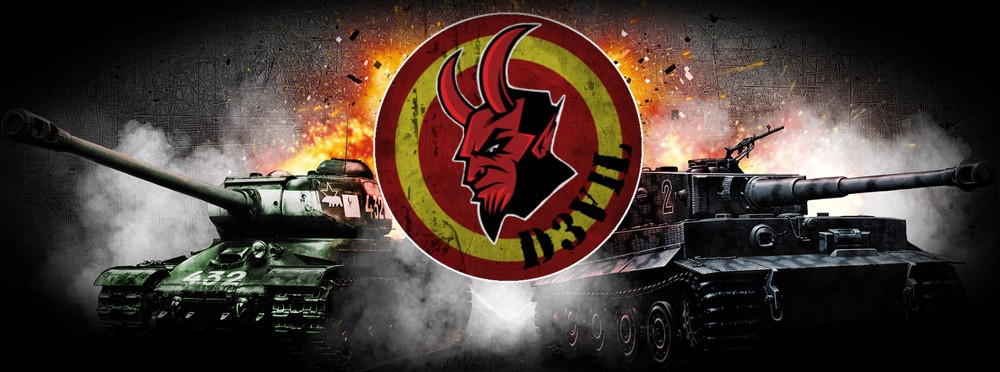 Diablos de Acero: Foro World of Tanks Foro310