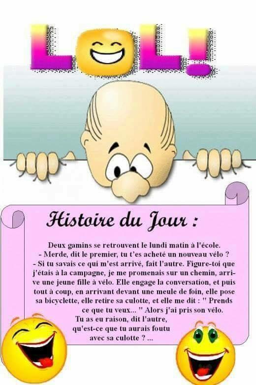 Petite blagounette du jour  - Page 29 17190610