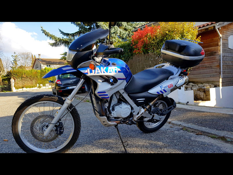 Nouvelle moto  Screen15