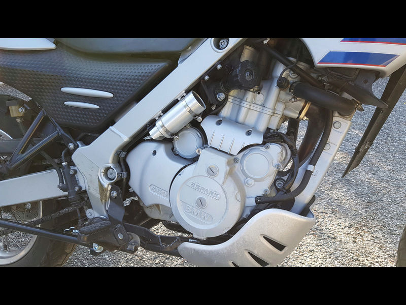 Nouvelle moto  Screen16