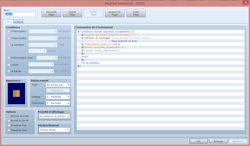 [résolu]Configuration d'une quète a 3 emplacements ! 2110