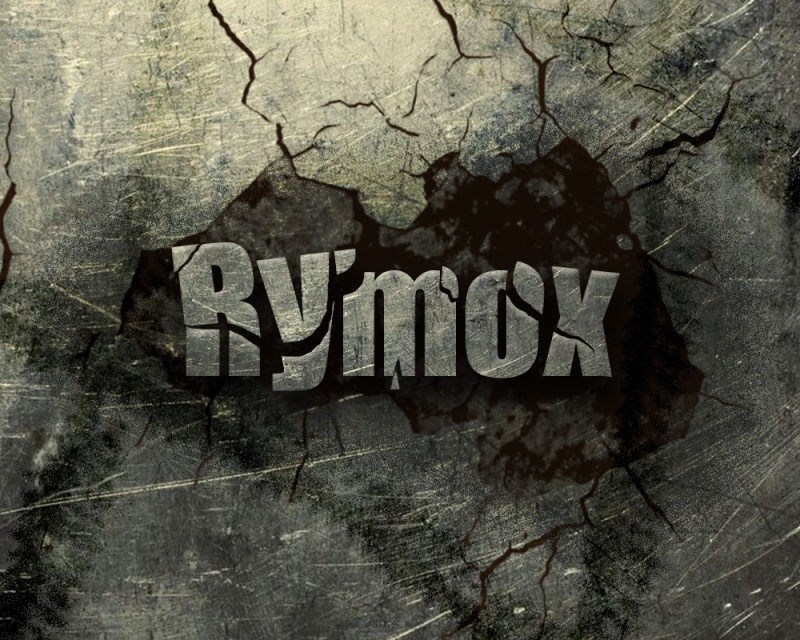 LIKE A BOSS Rymox11