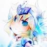 Lucien, le blondin aux allures sensibles~ [FINISH] Cygnus10