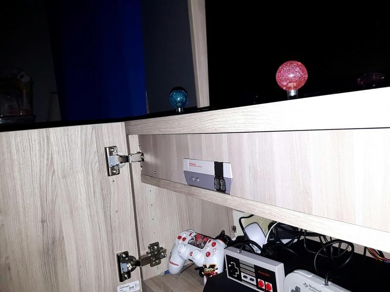 [TERMINÉ] Meuble Arcade PS3/PS4 Img_1114