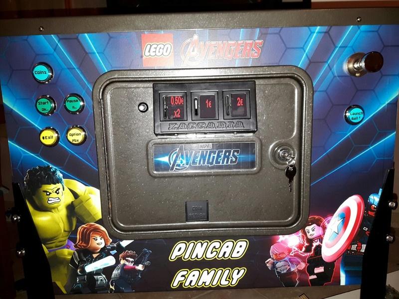[Terminé à 99,95%] Notre pincab family ! Lego Avengers ! Img_1447