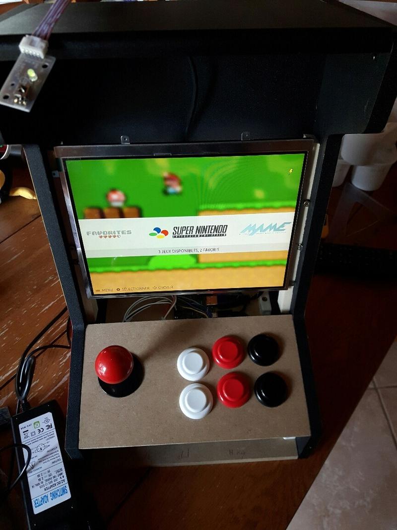 [TERMINÉ] Bartop filston ! Mario tennis ! Icade hack Img_1637