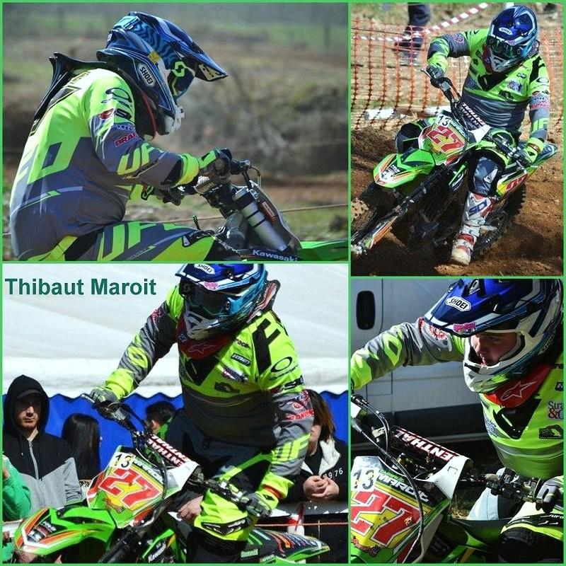 Motocross Libin - dimanche 26 mars 2017 ... - Page 3 025