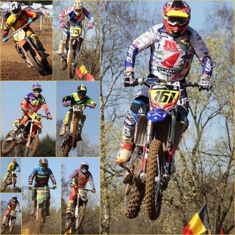 Motocross Libin - dimanche 26 mars 2017 ... - Page 3 028