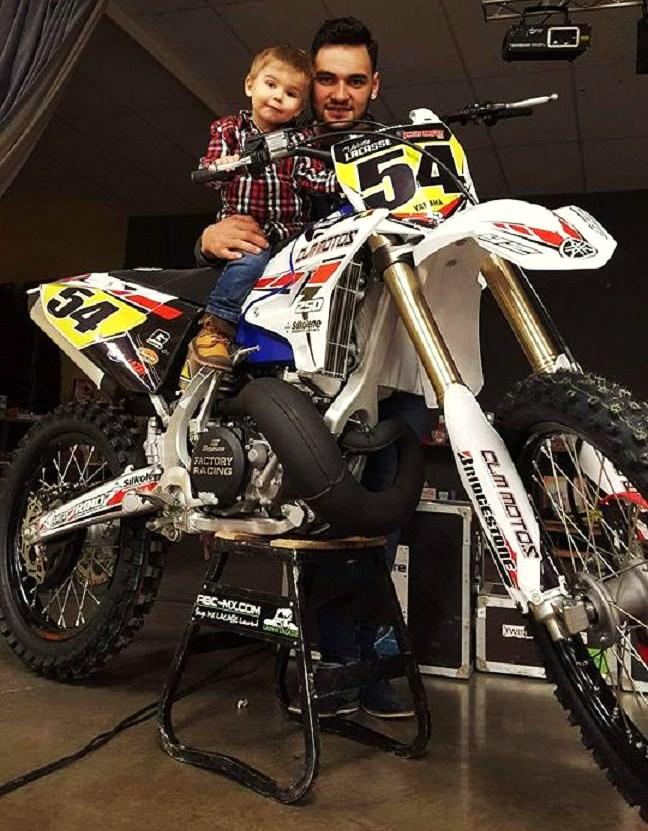 Motocross Libin - dimanche 26 mars 2017 ... 112
