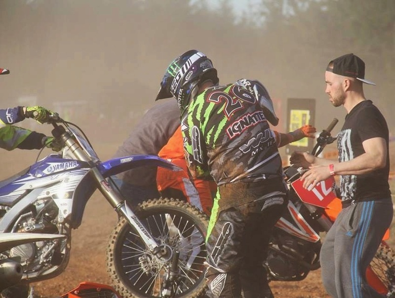 Motocross Libin - dimanche 26 mars 2017 ... - Page 2 1212