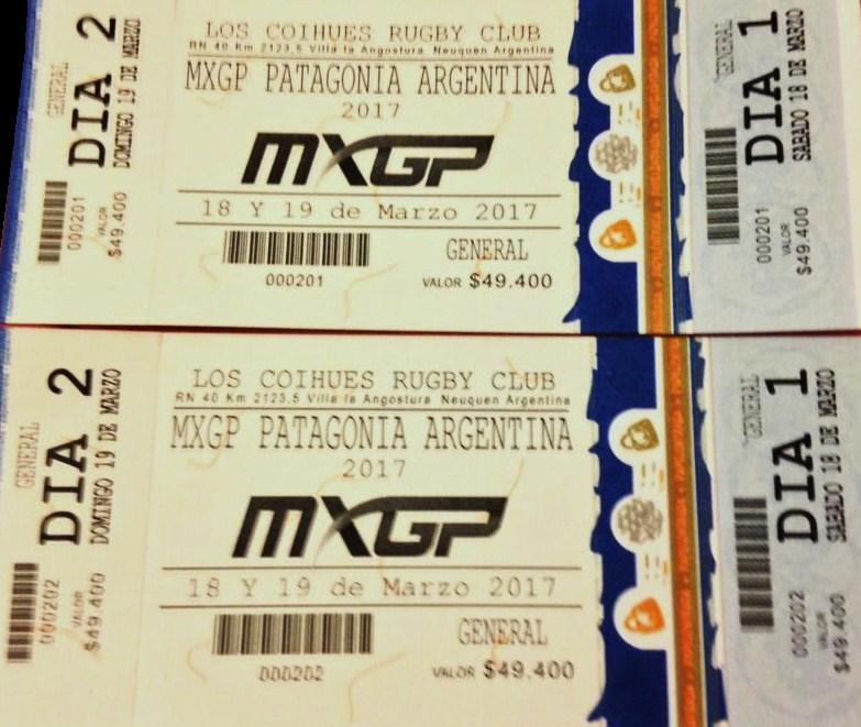 MXGP Patagonia Villa la Angostura  Argentina 18-19/3/2017... - Page 4 146