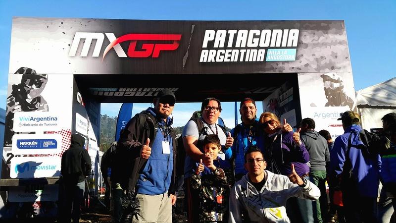 MXGP Patagonia Villa la Angostura  Argentina 18-19/3/2017... - Page 15 17389213