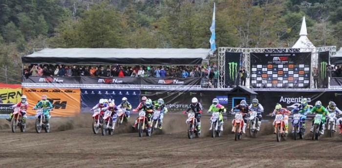 MXGP Patagonia Villa la Angostura  Argentina 18-19/3/2017... 20160810