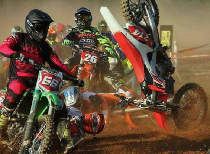 Motocross Libin - dimanche 26 mars 2017 ... - Page 2 272