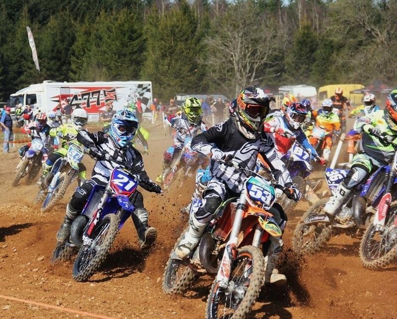 Motocross Libin - dimanche 26 mars 2017 ... - Page 2 344