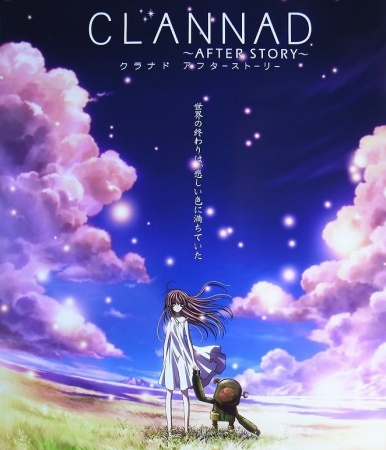 Clannad ( et After Story) Clanna10