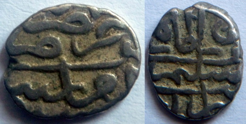 Akce a nombre de Selim I  P1100210