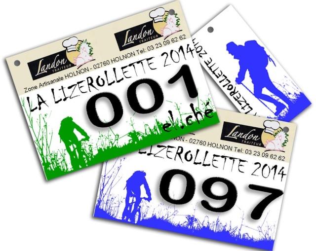 [02] La Lizerollette 2014 à Montescourt (2 Février 2014)  Presen11